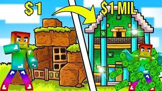 Ngôi Nhà Vip Nhất Minecraft ??