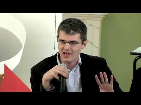 Paweł Rojek - O różnicach w rozumieniu demokracji liberalnej