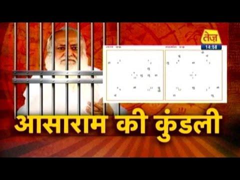 Asharam Ki Kundali: The Fault In Godman Asharam
