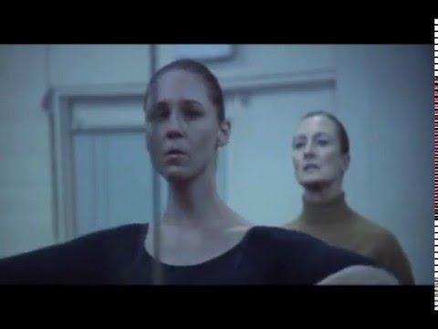 Film clip from The Bolshoi Performance, starring Jessica Graves