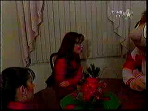 Abre los Ojos con Bely - Navidad 1996
