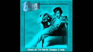 This Set is from the Tampa performance on July 2nd, 1974. This was ...