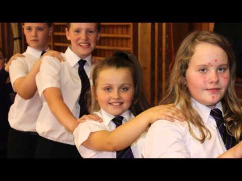 St  Mark's EDL Salsa 2015
