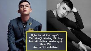 Ngoài sao Việt,cộng đồng mạng cũng tiếc thương cho sự ra đi đột ngột của stylist Mì Gói ở tuổi 27