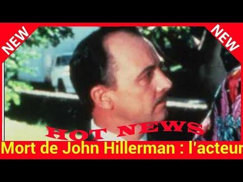 Mort de John Hillerman : l'acteur de Magnum s'est éteint à l'âge de 84 ans