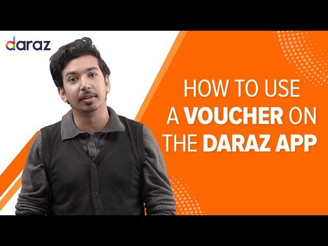 How to Use Daraz Voucher Code | دراز واؤچر کیسے استعمال کریں (Urdu/2020) Ft. Mooroo