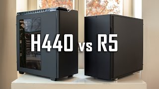 NZXT H440 vs DEFINE R5 | Which is better? Thumbnail