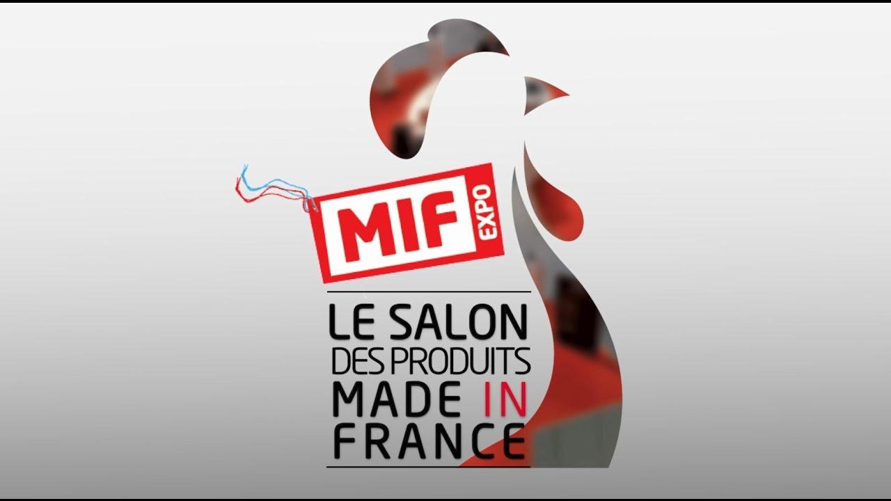 Salon Du Made In France