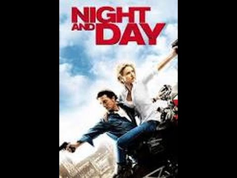 Knight and Day 2010 /  Tom Cruise, Cameron Diaz