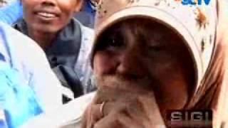 MISTERI BATU PETIR PONARI JOMBANG PART 1 [2 FEBRUARY 2009]