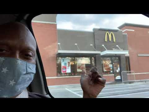 McDonald's App Rocks Even If The McChicken Sandwich Doesn't