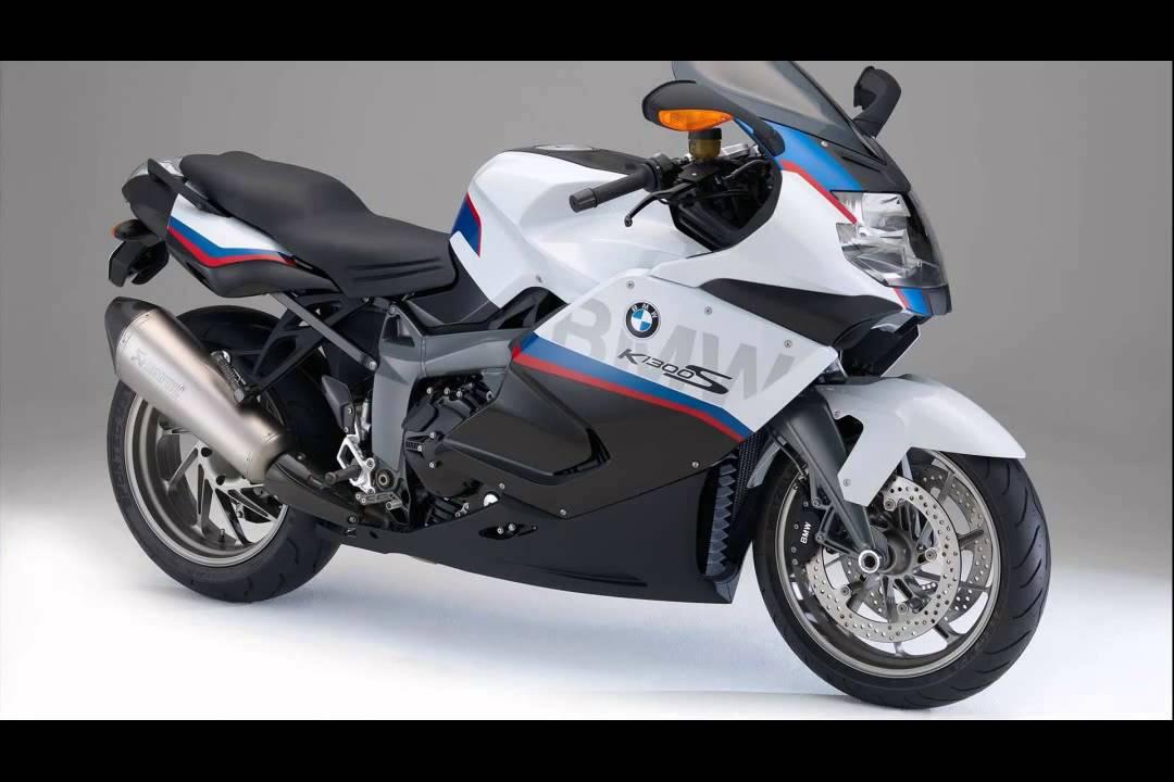 New 2015 Model Bmw K1300s Motorsport Youtube