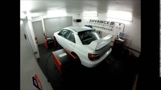 Dynapack Acceleration Simulation - Group N Subaru