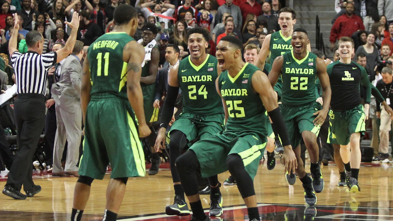 Baylor Mens Basketball | All Basketball Scores Info