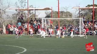 Xolitos D VS Chivas Casablanca A - Liguilla CIX Hipodromo - Futbol Tijuana