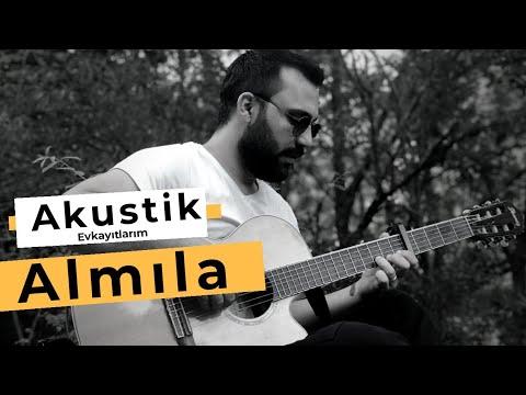 İlyas Öztürk - Almıla #Akustik
