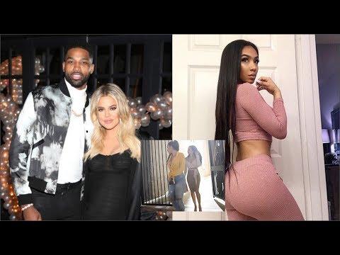 This PR0VES Tristan Thompson Wants To LEAVE Khloe Kardashian