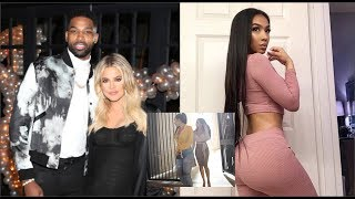 This PR0VES Tristan Thompson Wants To LEAVE Khloe Kardashian