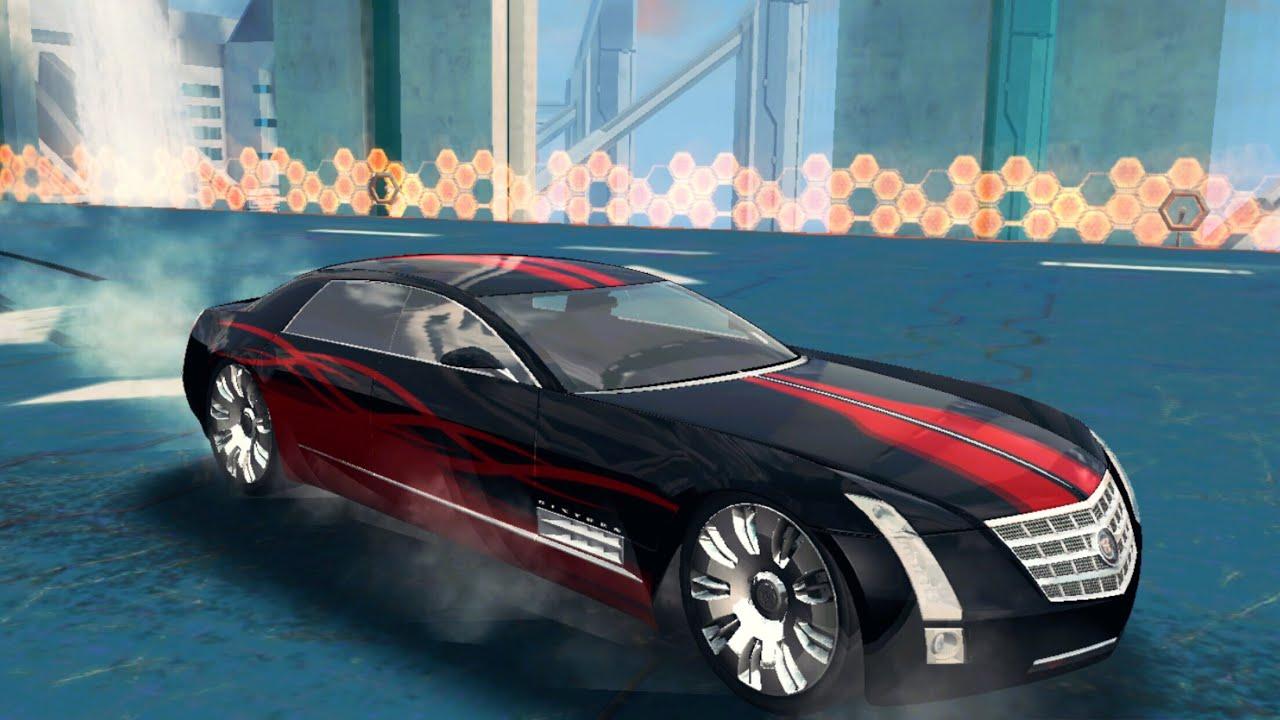Asphalt 8 Cadillac 16 Concept Max Pro 14 15 Mastery And Metal Season