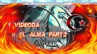 Agarz! 1 Videoda 5 El Alma + Bonus Vıdeo ! KISA FİLM TADINDA 👌