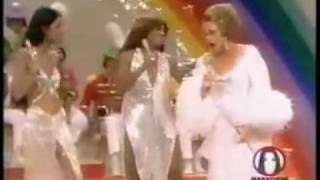 "Cher, Tina Turner & Kate Smith  ""Beatles Medley"""