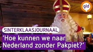 Het Elburgse Sinterklaasjournaal 16 november 2018