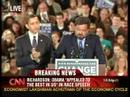 Bill Richardson Endorses Barack Obama