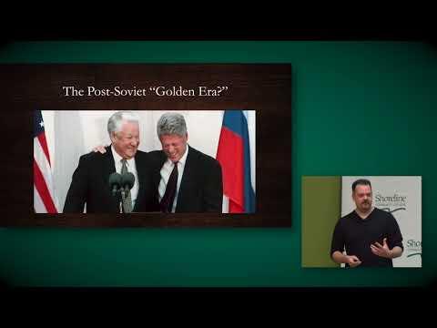 GAC   Russian Relations