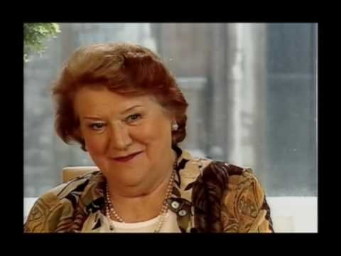 Interview With Judy Cornwell And Patricia Routledge (Part 2)