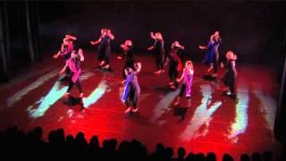 Shine performance Chaiya chaiya March 2013