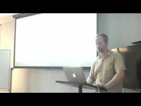 Coding Dojo Technology Forum - Electron