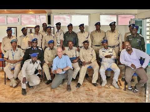 Episode 10 - VIKES part 3: Somalia