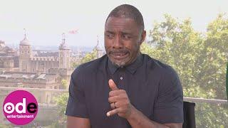 Hobbs & Shaw: Idris Elba Admits 'This Isn't How I Imagined My Life'