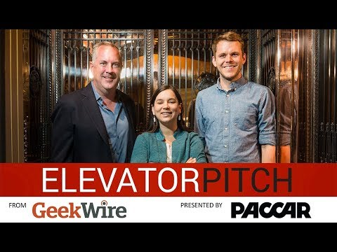 Download GeekWire Elevator Pitch Season 2, Episode 1: Environmental Impact and Agriculture Tech