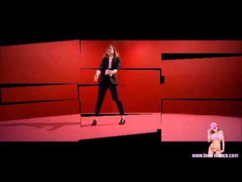 Christine And The Queens - Saint Claude (Dim Sum Remix)