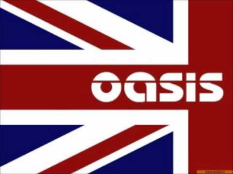 Oasis - My Generation (The Who Cover)