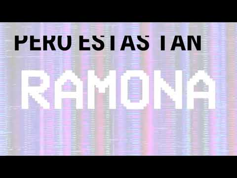 Ramona - Perras On The Beach (Letra)