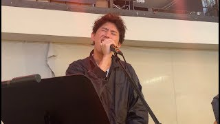 190217 - ONE OK ROCK Head High (Acoustic Version) Eye Of The Storm ...