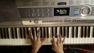COLORS By Flow (Code Geass OP 1コードギアス 反逆のルルーシュ) - [Piano Cover]