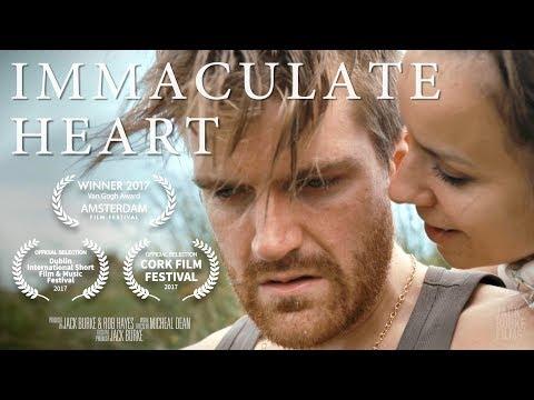 IMMACULATE HEART // SHORT FILM