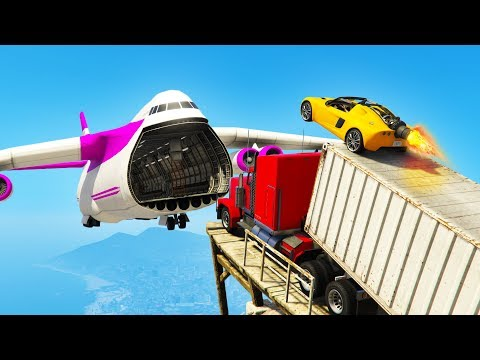 GTA 5 EPIC MOMENTS: #38 (Best GTA 5 Wins & Stunts, GTA 5 Funny Moments Compilation)
