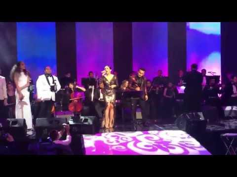 Angel Pieters sing Doa Yabes Feat Judika