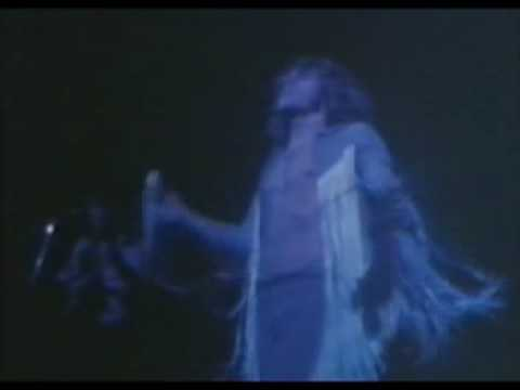 The Who - Pinball Wizard 1969 (Woodstock)