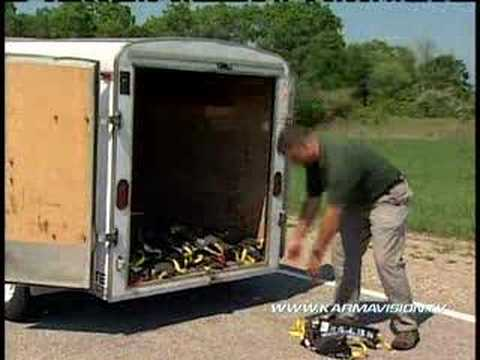 New Tech Helps Trailers From Losing Control - Karmavision