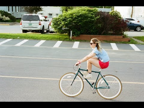 State Bicycle Core - Line - #exploreyourstate Burlington, VT