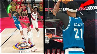 INTENSE Scoring Over 100+ Points on Hall of Fame in the Playoffs!  NBA 2k20 MyCAREER Ep. 76