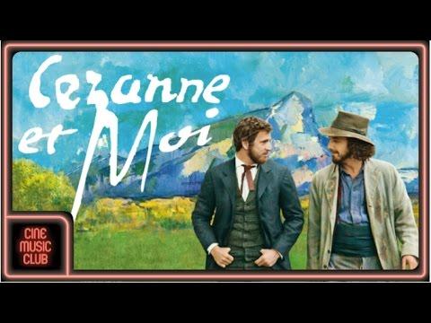 Cézanne et moi (Bande originale du film par Eric Neveux)