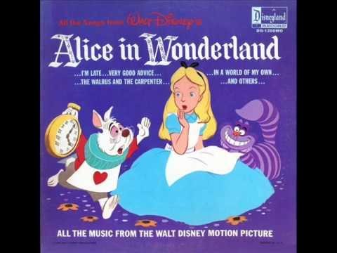 Alice in Wonderland - Alice in Wonderland
