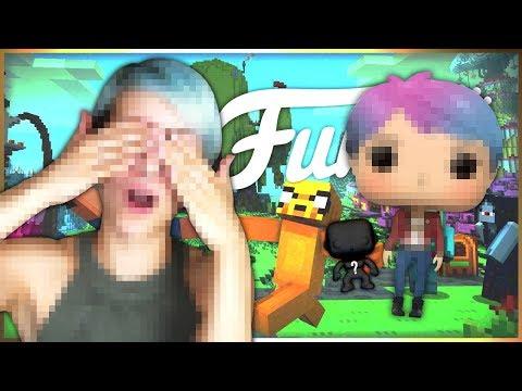 Minecraft Funko Tagged Videos On Videoholder