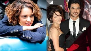 sushant singh rajput confirms his breakup with ankita lokhande why did aishwarya rai bachchan cry